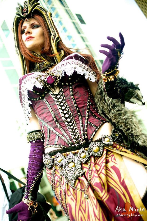 maryjane cosplay 1