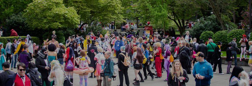 Sakura-Con 2019: A Trip Report