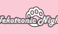 Introducing the Nekotronic Nights Livestream Series!