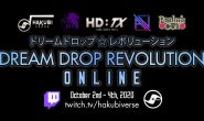 Dream Drop Revolution Online (AnimEDM Virtual Festival)